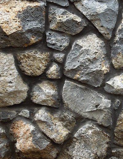 Basalt Crust