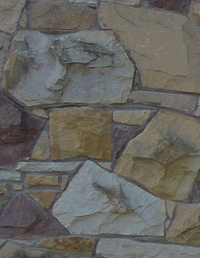 Irish Sandstone